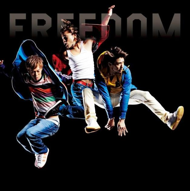 HOME MADE kazoku - FREEDOM