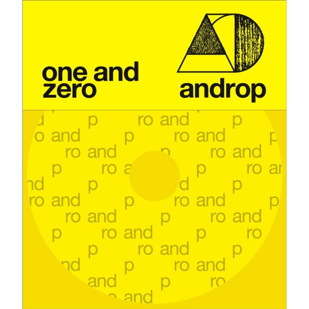 androp - one and zero