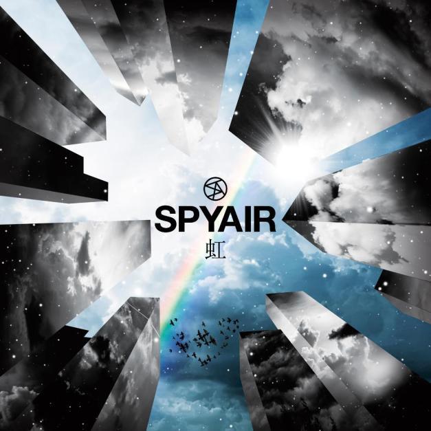 SPYAIR - niji