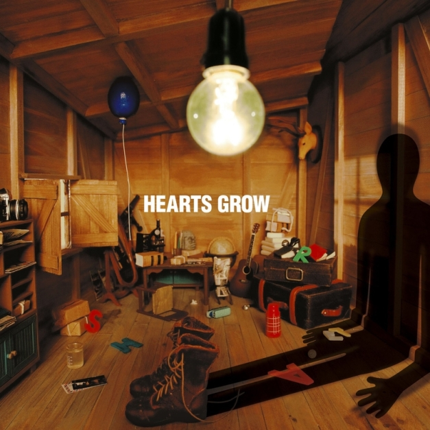 Hearts Grow - kasanaru kage