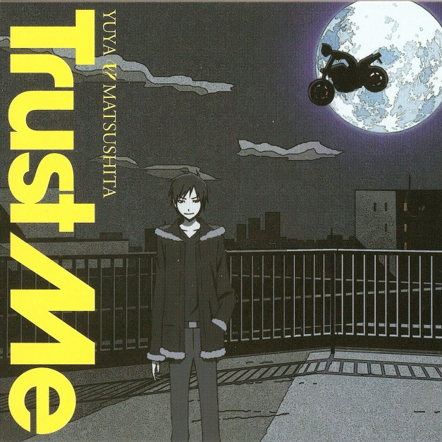 Yuuya Matsushita - Trust Me