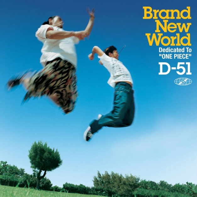 D-51 - Brand New World